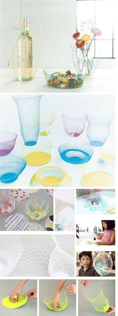 Air-Vase