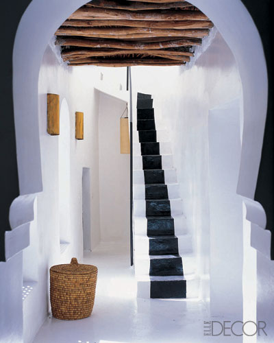 Interior Design Inspiration From Roger Davies Portfolio: Home Inspiration : A Slice Of Paradise In Marrakech