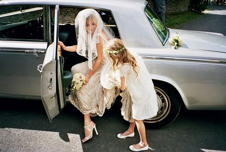Helping-mom-kate-moss-into-car